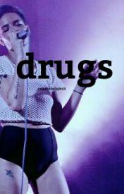 Drugs by colorcodedspeak