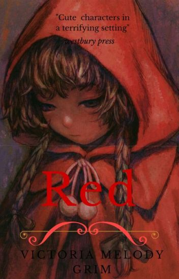 Red (Diabolik lovers fanfic)