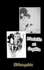 AKO SI MARLENE AT SI SOPHIA by SManyakis01