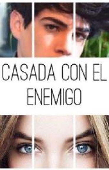 Casada Con El Enemigo   Jos Canela & ___   [EDITANDO]