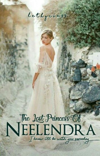 The Lost Princess of Neelendra