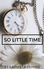 So Little Time (Frerard) *New Version* by SeraphStarshine