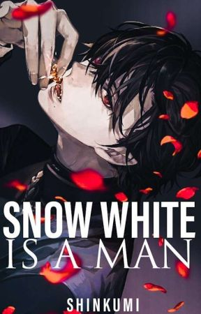 Snow White is a Man by shinkumi
