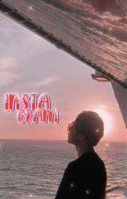 INSTAGRAM┃JIMIN by saintsoo