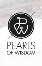 Pearls Of Wisdom by IslamicPearls