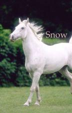 Snow by x_strawberrysweet_x