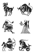 The Book Of Zodiac Signs by its_dxdx_theory