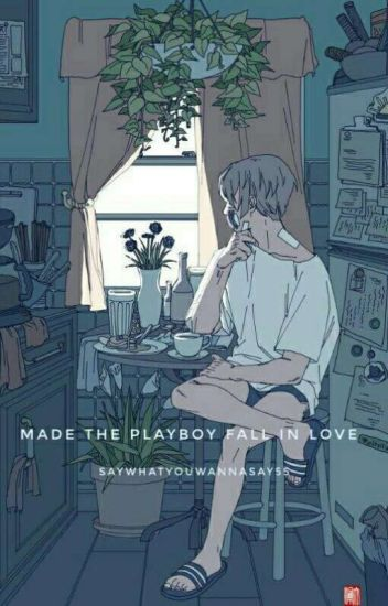 Made The Playboy Fall In Love (Vmin)