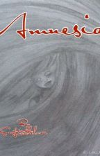 Amnesia by evalturtleluva