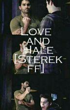 Love and Hale [Sterek ff(Boyxboy)] by sterektomydestiel
