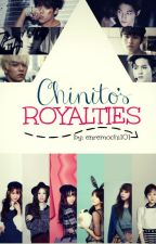 Chinito's Royalties by enremochi101