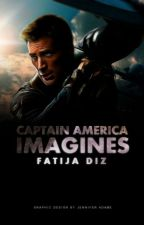 Captain America Imagines by stewerogers