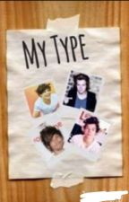 My Type » L.S by jealouslouis_