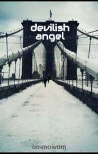 devilish angel by cosmowom