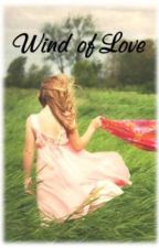 Wind of Love by Wagle143