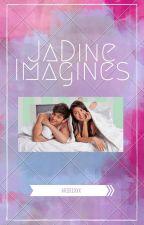 JaDine Imagines by ardeexxx