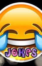Jokes by musenbobbi