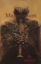The Magisterium by ell0023