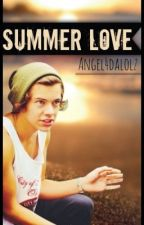 Summer Love (A Harry Styles fan-fic) by angel4dalolz