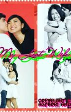 My Lost Wife ( JaDine ) by loveteamjadine15