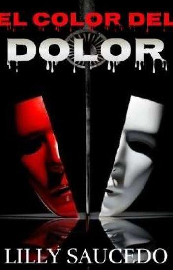 El Color del Dolor (Homoerótica)
