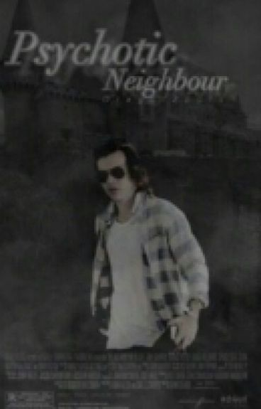 Psychotic Neighbour↠ with h.s || ( Arabic Translation ) ● PAUSED ●
