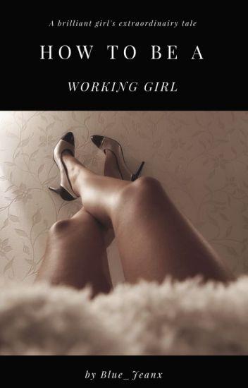 Péripéties d'une (future) working girl