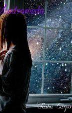 Andromeda by tashagoesby