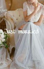 Just Married by bluesky12tears