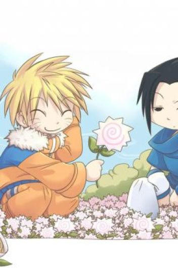 Surprise Naruto