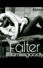 Falter by littlemissgoody