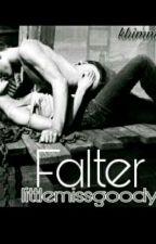 Falter by littlemissgoody