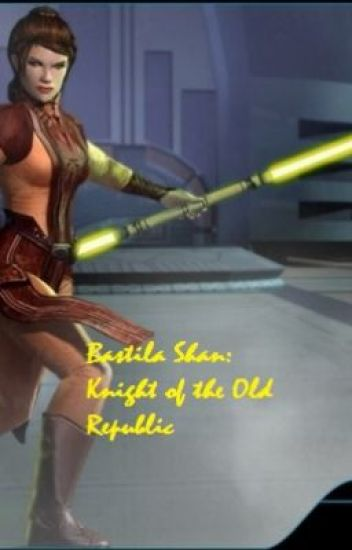Star Wars Bastila Shan Knight Of The Old Republic Omar Nizam
