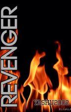 Revenger by Yashu2002