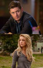 Dean or Deanna? - Dean Winchester x Reader by AngelMariaKurenai