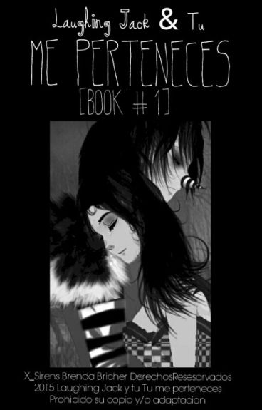 Laughing Jack - Me perteneces |Book #1|