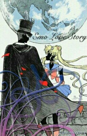 Emo Love Story|| baseado em factos reais (hiatus) by nightrace_