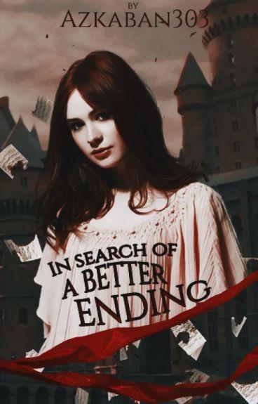 In search of a better ending| HP (w trakcie poprawiania)