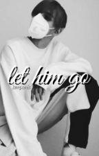 let him go   ARDY FF by iampanic
