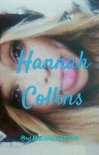 Hannah Collins by Mamen2000