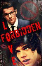 Forbidden Love | by Larry's Girl | tłumaczenie ✔ by anafakeana