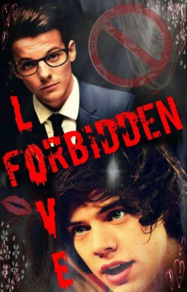 Forbidden Love   by Larry's Girl   tłumaczenie ✔