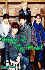 Songs of My Heart (SLOW UPDATE) by ByunMinYoung