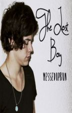 The Lost Boy (One Direction // Harry Styles Story) by messedupbun