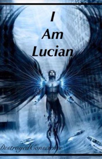 I am Lucian
