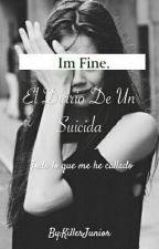 El Diario De Un Suicida by KillerJunior