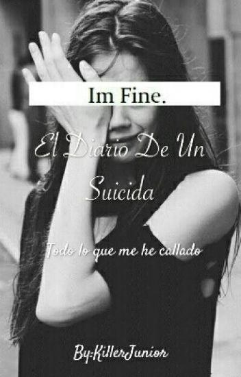 El Diario De Un Suicida [Concluida]