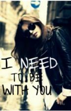 I need to be with you (Niall Horan) by KayleighxNJH