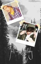 Piano Lullaby ◇ Larry Stylinson by bloodyflowers_