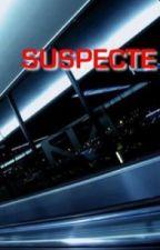 Suspecte by Kalissir